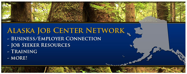 Alaska Job Center Network