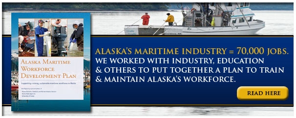 Alaska Maritime Workforce Development Plan